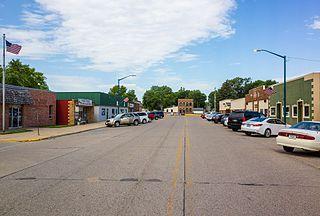 Sergeant Bluff, Iowa City in Iowa, United States