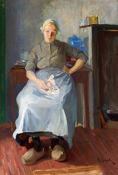 File:Serov A Breton woman.jpg