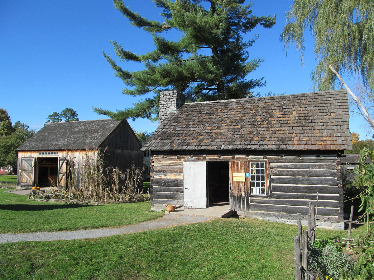 settlers house wikipedia