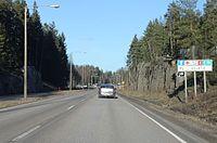 Seututie 152. - Tuusulan Maantiekylä - Kelatien risteys - m.jpg