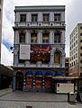 Sevicke Jones Building , Cathedral Square, CHRISTCHURCH NZHPT Reg 7226.jpg