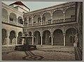 Sevilla. Patio de la Casa de Pilatos LCCN2017660793.jpg