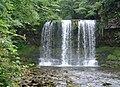 Sgwd-yr-Eira Falls - geograph.org.uk - 1475332.jpg