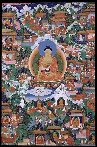 buddha - image 1