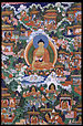 Shakyamuni Buddha with Avadana Legend Scenes - Google Art Project.jpg