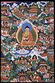 Shakyamuni Buddha with Avadana Legend Scenes - Google Art Project.jpg