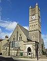 Shanklin United Reformed Church, High Street, Shanklin (July 2016) (1).jpg