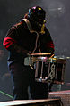 Shawn Crahan at Mayhem Fest.jpg