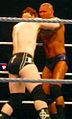 Sheamus and Orton locking up.jpg