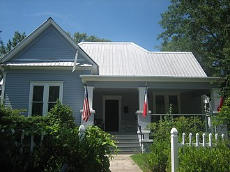 Shelby County, Texas - Image: Shelby County (TX) Museum IMG 0954