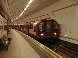 Shepherds Bush tube station 047
