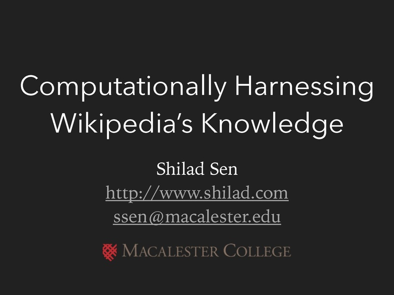 File:Shilad Sen, Wikimedia Research Showcase, April 2017.pdf