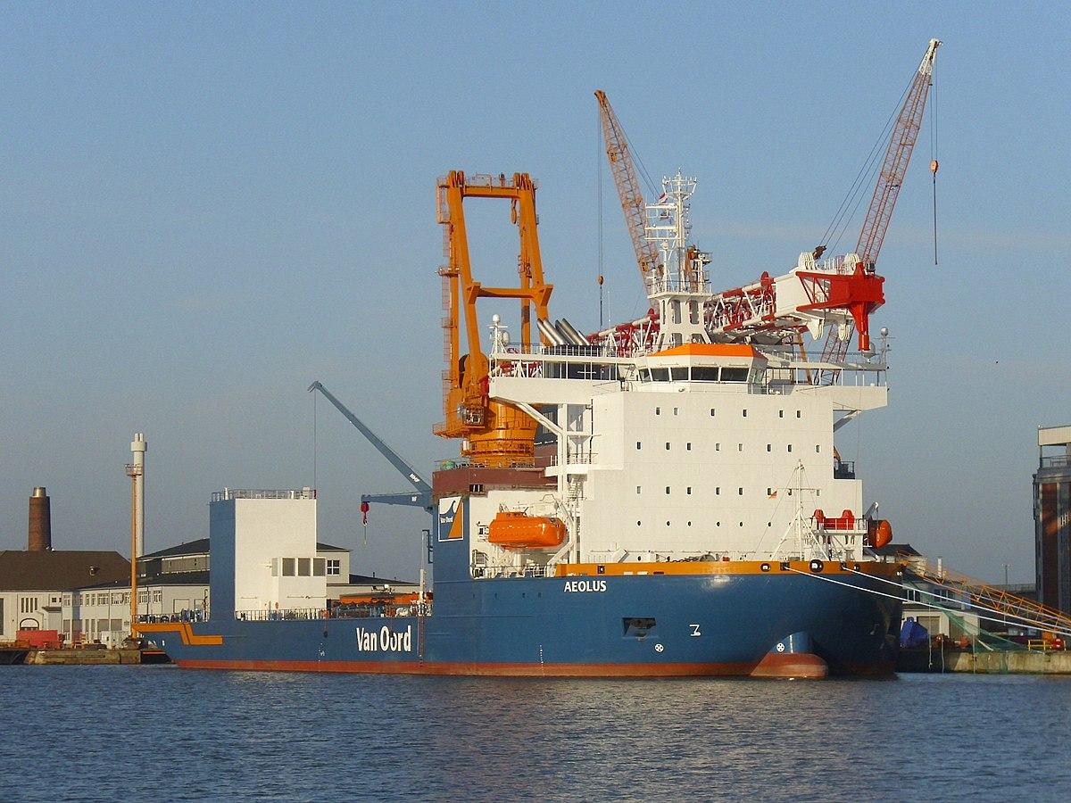 aeolus schip 2014 wikipedia