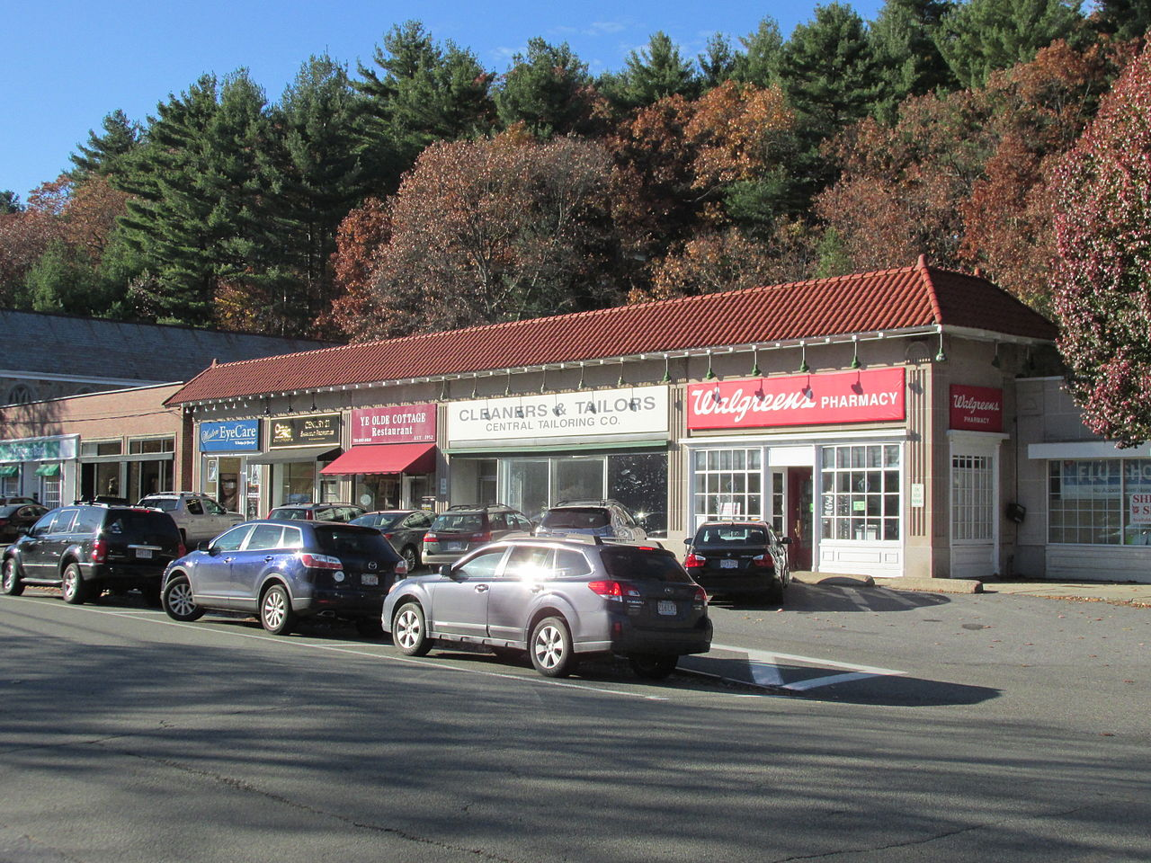 Image Result For Weston Ma Building