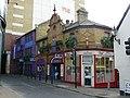 Shops in Middle Street, Croydon - geograph.org.uk - 1238530.jpg