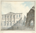 Shrewsbury Guildhall and Market Hall 1796.png