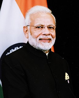 Prime Minister of India Leader of the executives of the Government of India