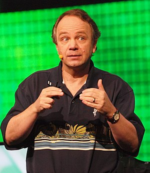 Sid Meier - Sid Meier at the GDC 2010