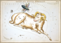 Sidney Hall - Urania's Mirror - Aries and Musca Borealis.png