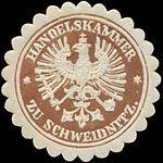 Siegelmarke Handelskammer zu Schweidnitz.jpg