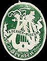 Siegelmarke Koerner Museum - Dresden W0233192.jpg