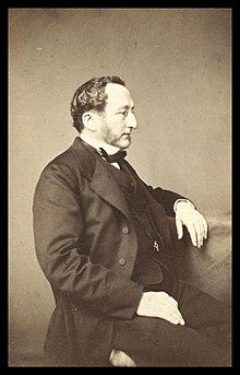 Sigismund Thalberg circa 1860 (Source: Wikimedia)