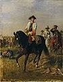 Sigmund L'Allemand - Feldmarschall Gideon Ernst Freiherr von Loudon - 1129 - Österreichische Galerie Belvedere.jpg