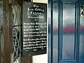 Sign at the Tom Cobley Tavern, Spreyton, Devon - geograph.org.uk - 448447.jpg