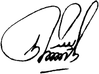 Rashid Nurgaliyev - Image: Signature of Rashid Nurgaliyev