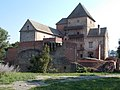 Simontornya Castle. N. - Hungary.JPG