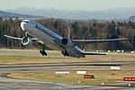 Singapore Airlines Boeing 777-312-ER 9V-SWD (21212621323).jpg