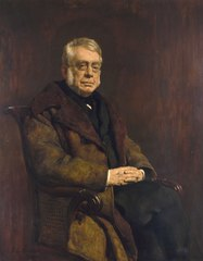 Sir George Biddell Airy, 1801-1892
