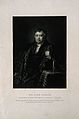 Sir John Leslie. Line engraving by J. Horsburgh after Sir D. Wellcome V0003514.jpg