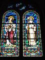 Sissonne (Aisne) Église Saint-Martin, vitrail (02).JPG