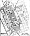 Situationsplan af Kristianstad, Nordisk familjebok.png