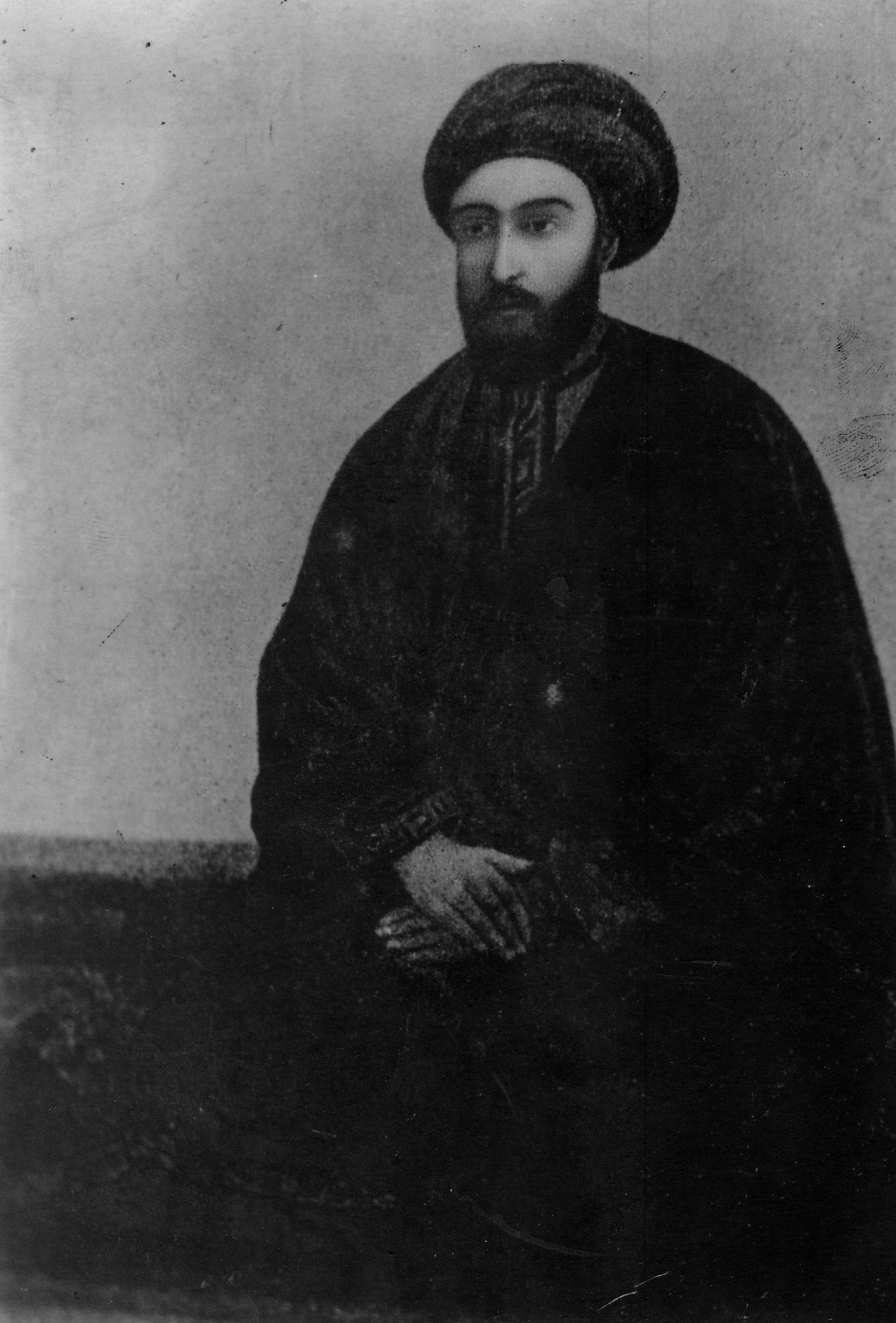 سید علیمحمد باب