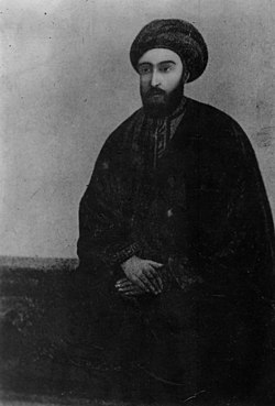 Siyyid Mírzá 'Alí-Muhammad Shirazi.jpg