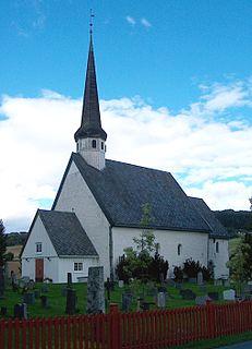 Skaun Municipality in Trøndelag, Norway