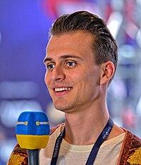 Skichko PressRoom Eurovision Kyiv 2017.jpg