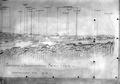 Skizze des Panoramas von Réchésy - CH-BAR - 3238278.tif