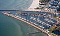 Småbåtshamnen i Lomma–flygbild 06 september 2014.jpg