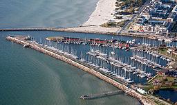 Traske havn