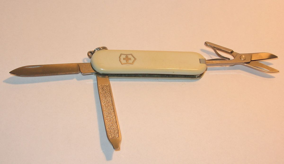 Penknife Wiktionary