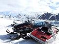 Snowmobiles on Svalbard.jpg