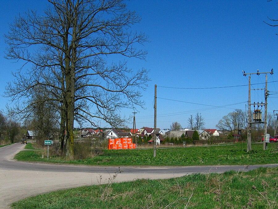 Sobolewo, Białystok County