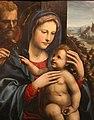 Sodoma, sacra famiglia, 1525-30 ca. 02.jpg