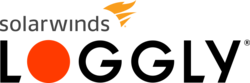 SolarWinds Loggly logo.png