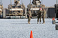 Soldiers prepare for a Christmas football game DVIDS503825.jpg