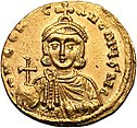 Solidus of Constantine V Copronymus.jpg