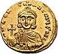 Solidus de Constantine V Copronymus.jpg